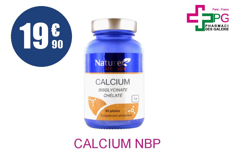 Achetez CALCIUM NBP