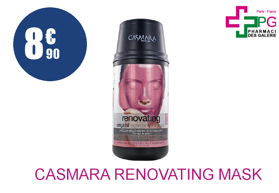 Achetez CASMARA RENOVATING MASK