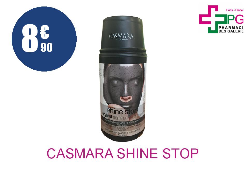 Achetez CASMARA SHINE STOP MASK