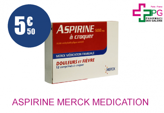 aspirine-merck-medication-14345-3400936095175