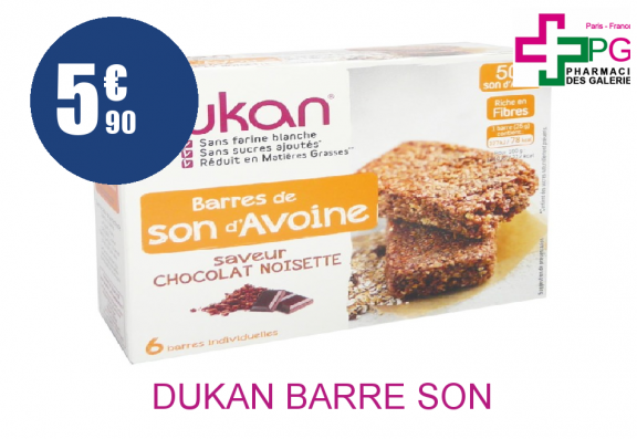 dukan-barre-son-236705-3760151011146