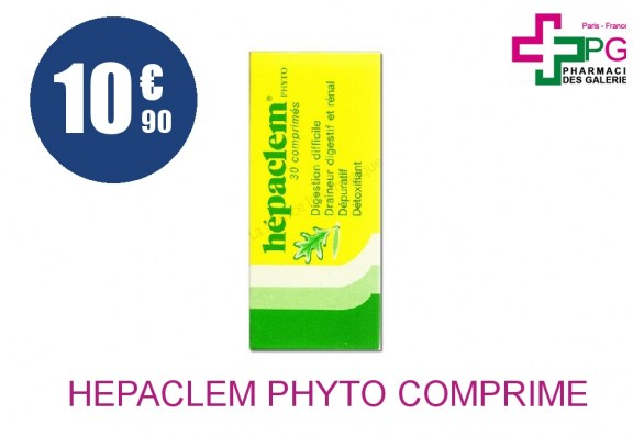 hepaclem-phyto-comprime-73350-3401295010281